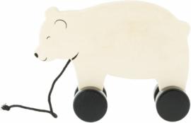 Jollein Trekdier hout Bear