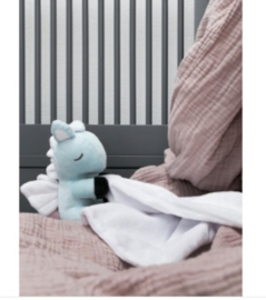 Miniroom Knuffeldoekje Unicorn