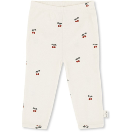 Konges Sløjd | Newborn Pants Cherry