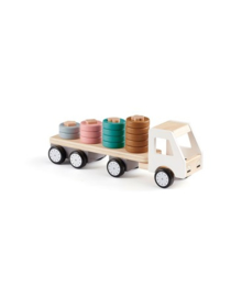Kidsconcept Truck with rings Aiden