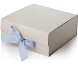 New Born Gift Box Licht Blauw