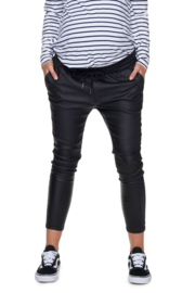 Bae I Maternitypants Heart This Drop Crotch Jean - Black