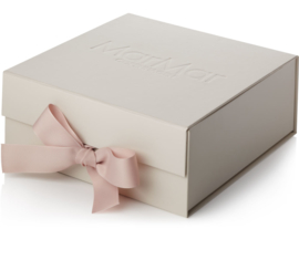 New Born Gift Box Roze
