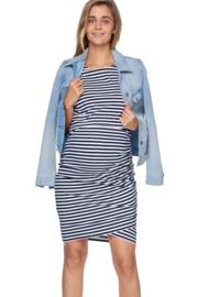 Bae I Maternitydress Hidden Treasures - Stripes