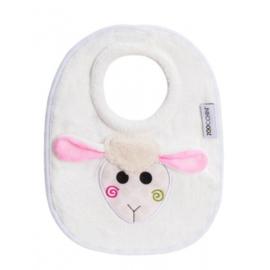 Bib Lola the Lamb