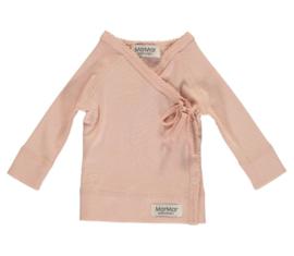 MarMar Tut Wrap LS Roze
