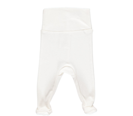MarMar Pixa Newborn Pants Gentle White