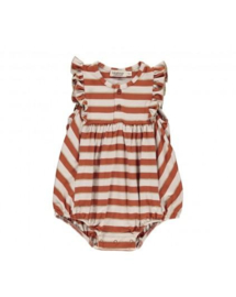 MarMar Rommy Frill Red Stripe