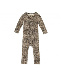 MarMar Leo Bodysuit Leopard Brown