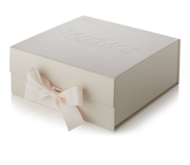 MarMar New Born Gift Box Bright Rose Size 62