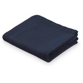 Camcam Muslin Cloth Navy