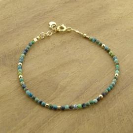 Treasure // Turquoise