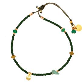 Bibi // Green Gold