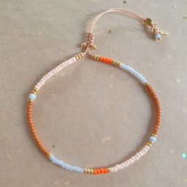 Noï bracelet // Gold