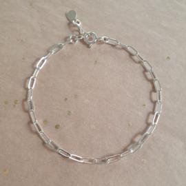 Chain // Echt zilver