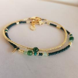 Sirus // Green Gold
