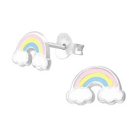 Rainbow oorstekertjes