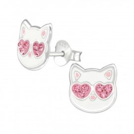 Hello Kitty oorstekertjes