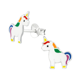 Unicorn oorstekertjes #2