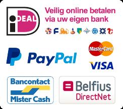 Eenvoudig online betalen