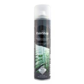 Waterafstotende spray
