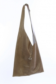 shopper only leather