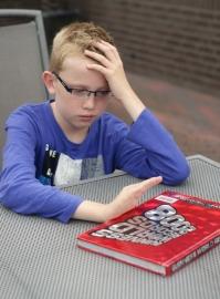 Compensatie en dispensatie bij dyslexie