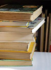 Van recreatief naar griffel: de uitdaging van de lezer (Walta, 2011)
