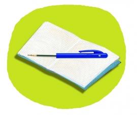 Schrijven, aangeboren of aangeleerd?