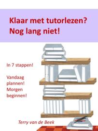 e-book Tutorlezen