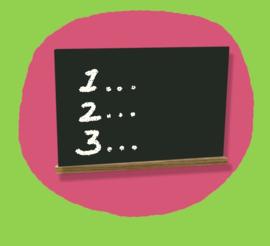 Dyslexievriendelijk onderwijs: 6 tips
