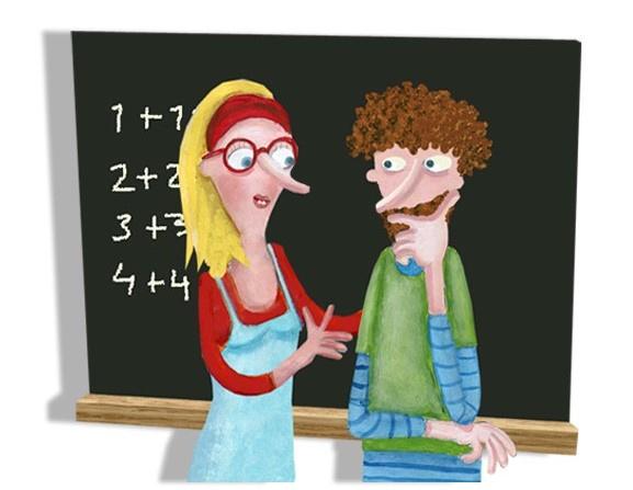 In gesprek met de leerkracht van je kind met dyslexie