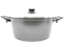 Braadpan / kookpan 28 cm met zwarte keramische laag