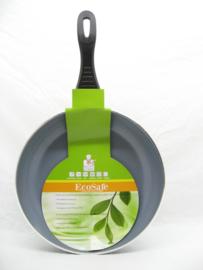 Keramische koekenpan 28 cm Eco-safe