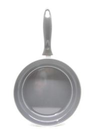 Emaille koekenpan 24 cm