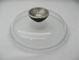 Aroma knop voor (glas) deksel braadpan