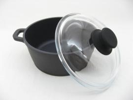 Braadpan / kookpan 20 cm met antikleeflaag