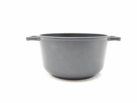 Braad / kookpot 16 cm Stove-Guss
