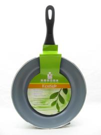 Keramische wok 30 cm Eco-safe