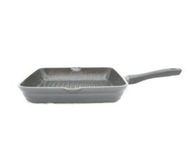 Grillpan 28x28 cm Stoneflex