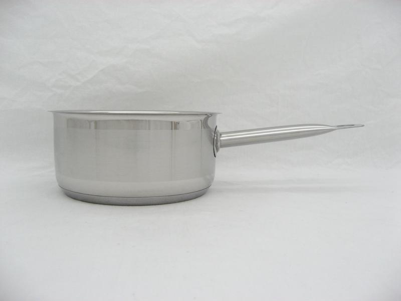 Steelpan 16 cm Ohio
