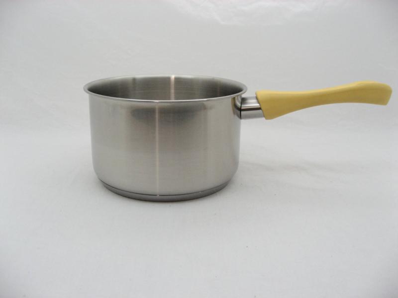 Steelpan 16 cm Extra zwaar