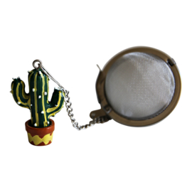 Thee ei Cactus - ChaCult
