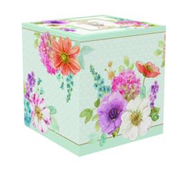 Mok Cottage Flowers - Easy Life