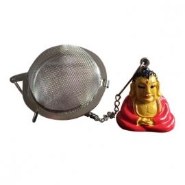 Thee ei Boeddha - Chacult