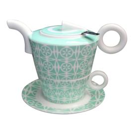 Tea-for-One Zen Minty - Nonna Peppy
