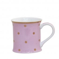 Mok Love at First Sight Pink - Bombay Duck