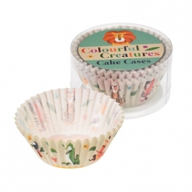 Cupcake Cups Dieren