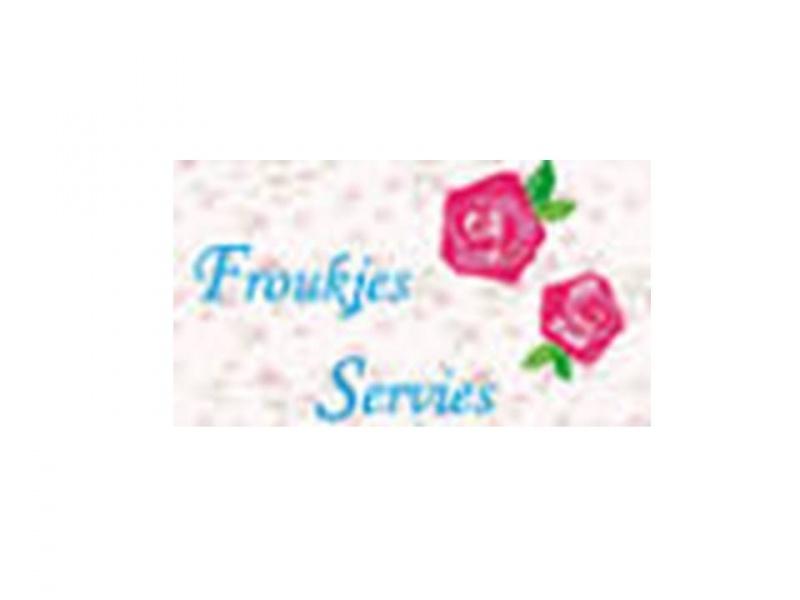 Froukjes Servies
