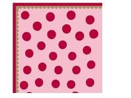 Servetten Dots - Room Seven